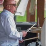 eric boa drummer