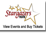 stargazers Button