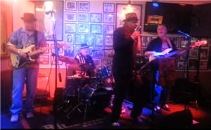 Rocky Gene Wallace and Brickyard @ Benny's Restaurant & Lounge  | Colorado Springs | Colorado | United States