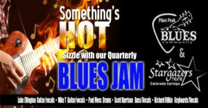 Quarterly jam at Stargazers @ Stargazers Theatere | Colorado Springs | Colorado | United States