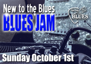 New to the Blues Seminar @ Front Range BBQ | Colorado Springs | Colorado | United States