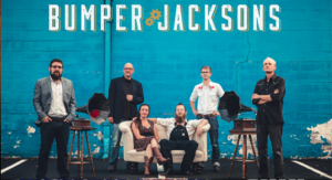 BUMPER JACKSONS CONCERT & DANCE @ Tri lakes center for the arts  | Palmer Lake | Colorado | United States