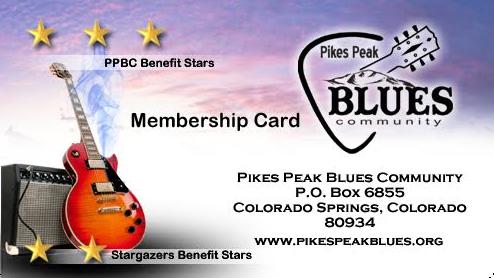 PPBC Membershipcard
