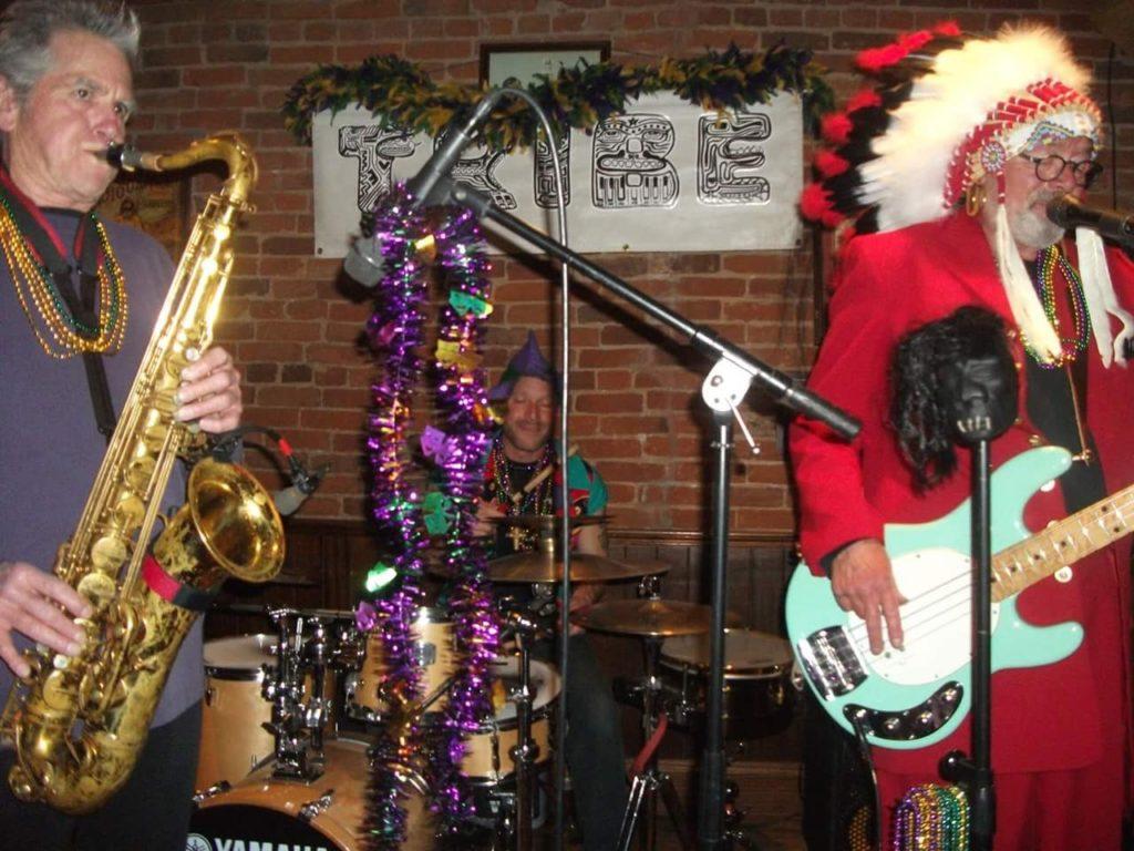 Blues Bios – Pikes Peak Blues Community