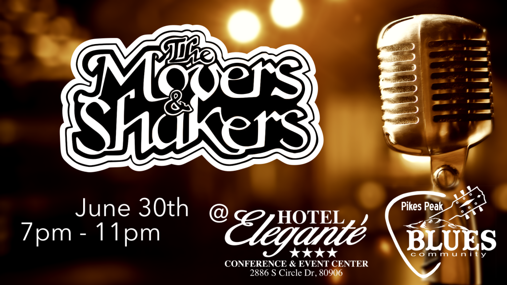 Movers and Shakers - Elegante