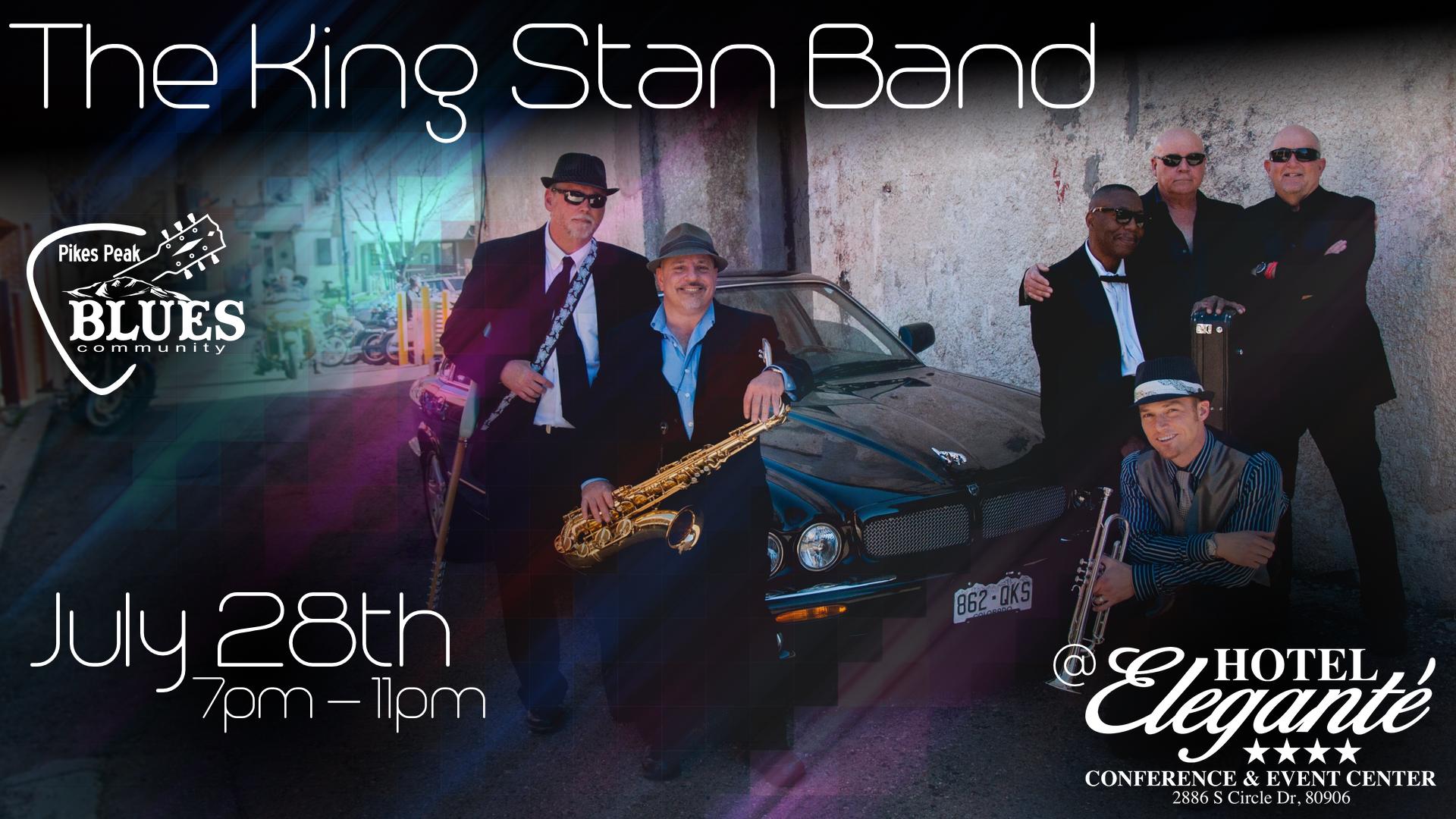 King Stan Band