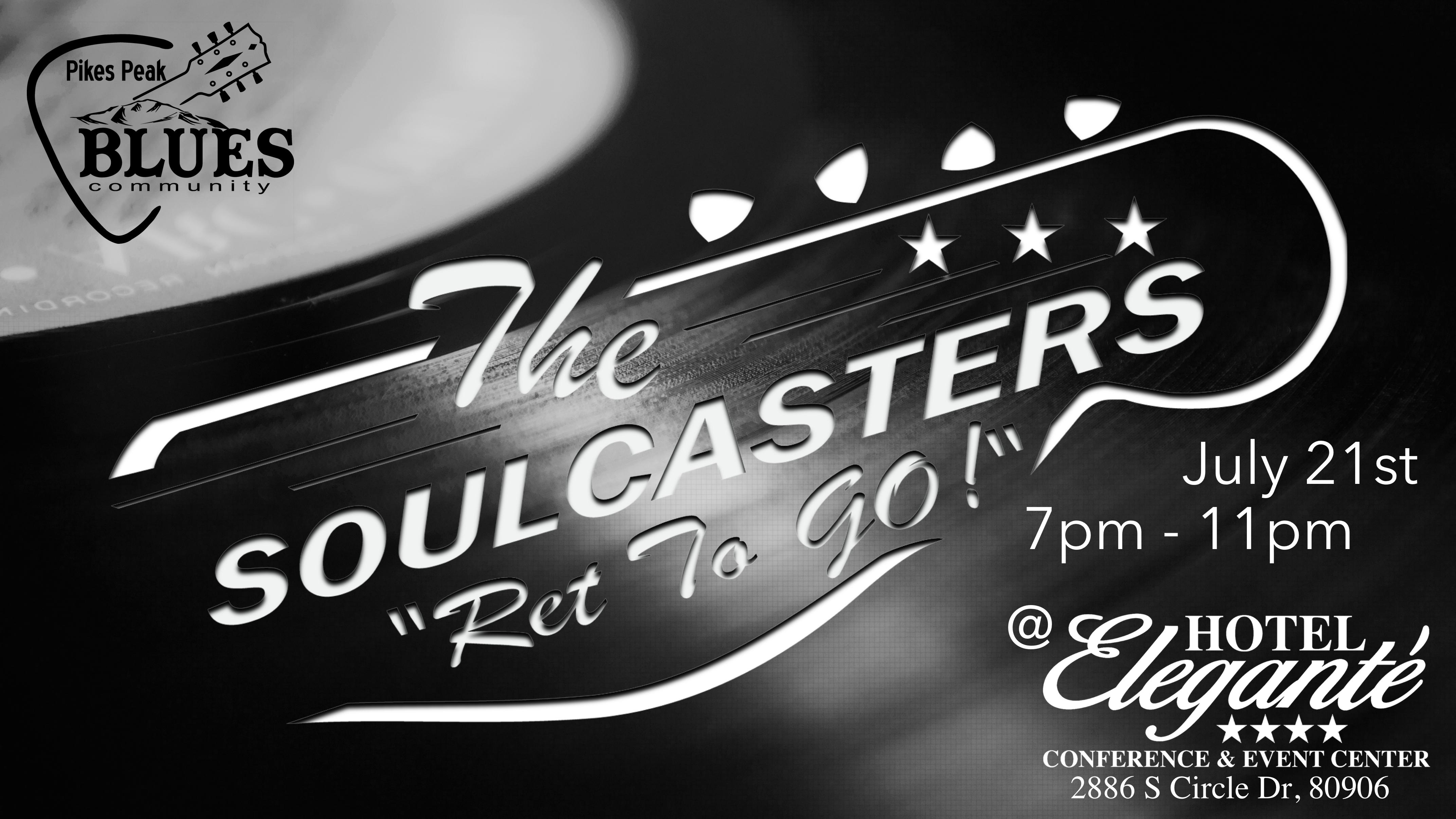 Soulcasters - Elegante