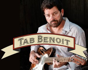 Tab Benoit @ Stargazers Theatre and Event Center | Colorado Springs | Colorado | United States