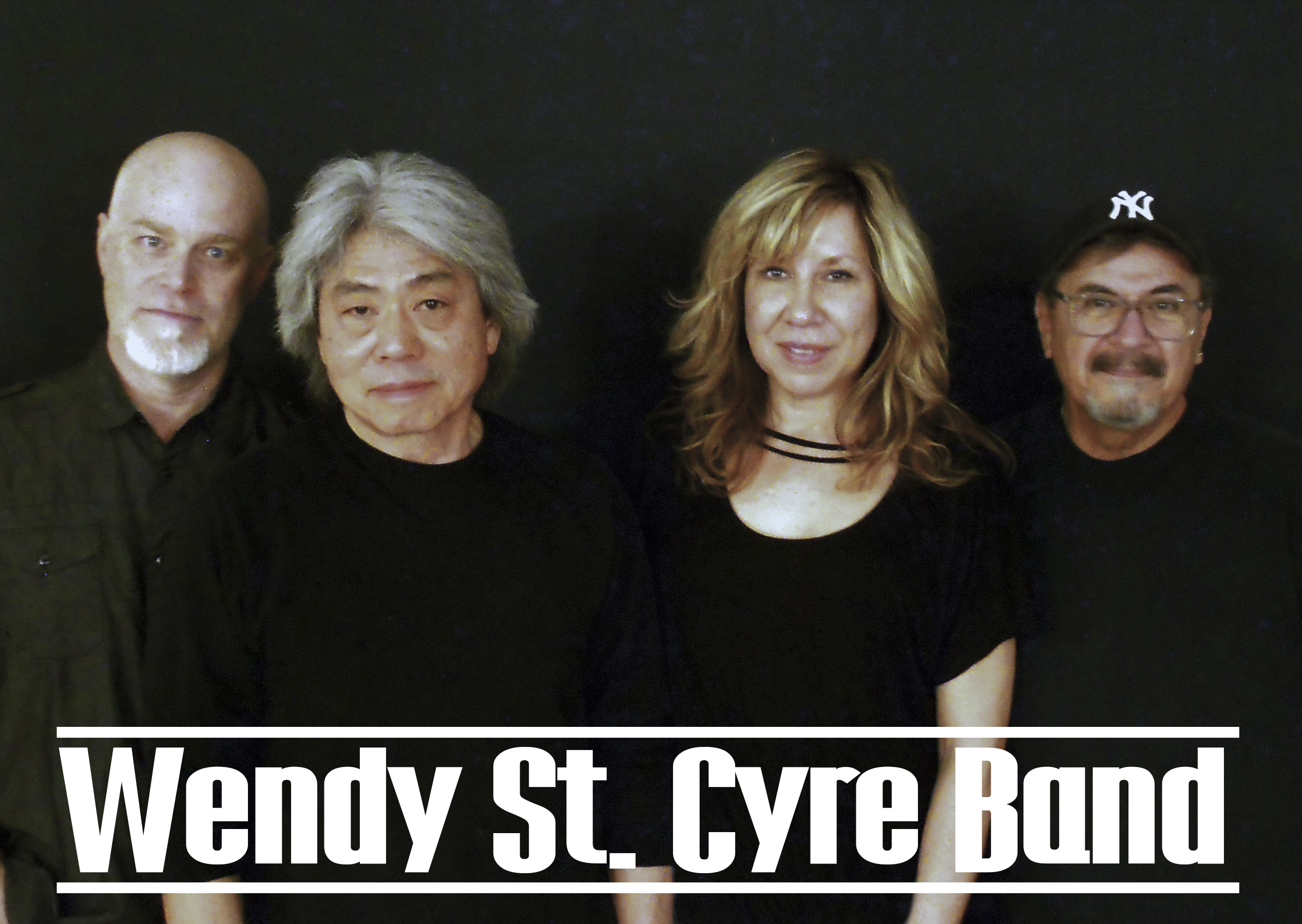 Wendy St Cyre Band